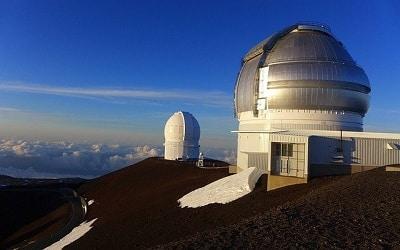 Soñar con Observatorio